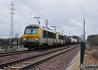 SNCB/NMBS HLE 13